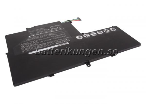 Batteri til Samsung Series 5 ChromeBook mfl - 8.200 mAh