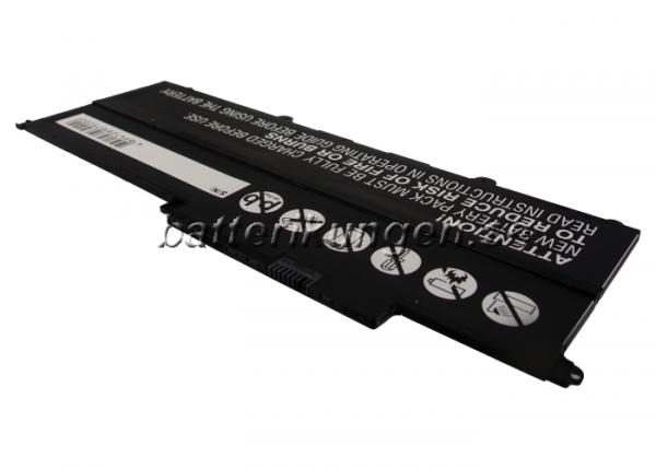 Batteri til Samsung NP900X3C mfl - 5.850 mAh