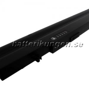 Batteri til Samsung NP-X22 mfl - 4.400 mAh