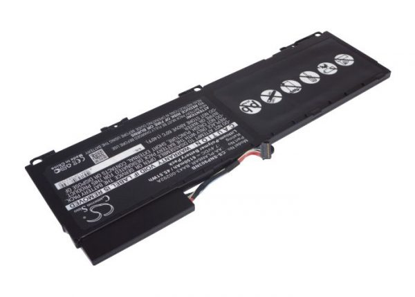Batteri til Samsung 900X3 mfl - 5.200 mAh