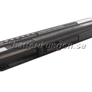 Batteri til MSI CR650 mfl - 4.400 mAh