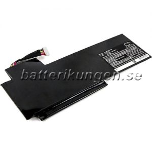 Batteri til MSI GS70 MS-1172 mfl - 4.400 mAh