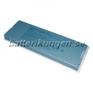 Batteri til Apple MacBook 13 - Vitt