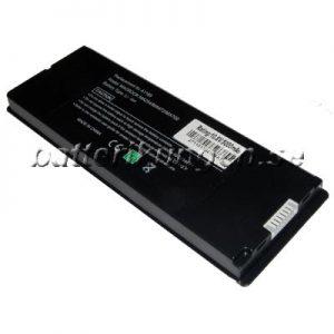 Batteri til Apple MacBook 13 - Svart