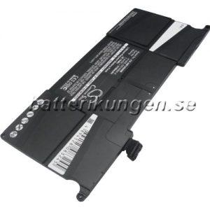 """Batteri til Apple MacBook Air 11"""" A1465 2013 mfl - 5.100 mAh"""