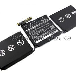 Batteri til Apple MacBook Pro 13.3 mfl - 4.700 mAh