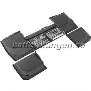 Batteri til Apple MacBook 12 inch Retina A1534 mfl - 5.200 mAh