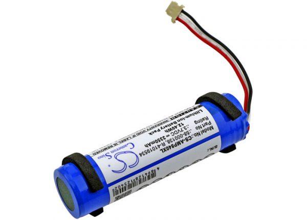 Batteri til Amazon Tap mfl