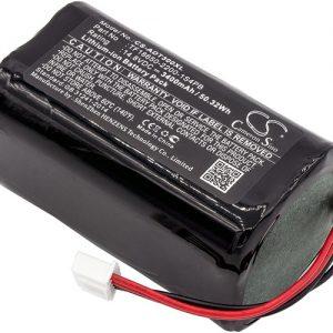Batteri til Audio Pro Addon T10 mfl - 3.400 mAh
