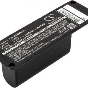Batteri til Bose Soundlink Mini - 3.400 mAh