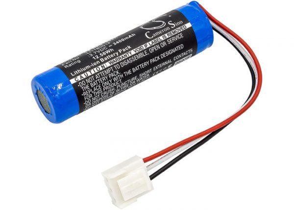 Batteri til Harman Kardon Onyx studio 1 - 3.400 mAh