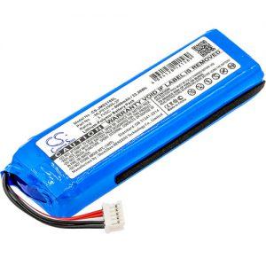 Batteri til JBL Charge 2 Plus - 6.000 mAh