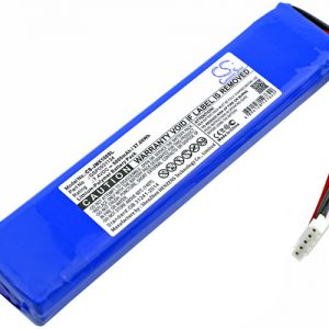 Batteri til JBL Xtreme - 5.000 mAh