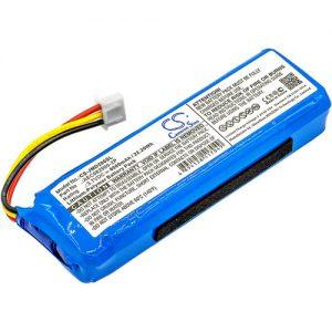 Batteri til JBL Charge - 6.000 mAh