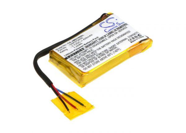 Batteri til JBL Go - 420 mAh