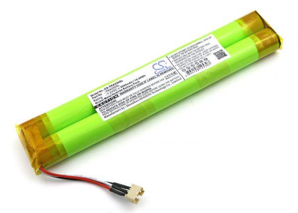 Batteri til TDK Life On Record A33