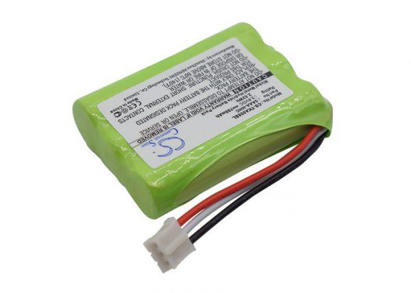 Batteri til TDK A08 mfl - 700 mAh