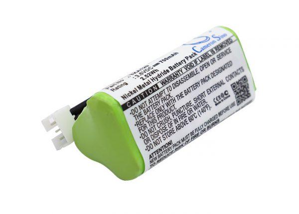 Batteri til TDK Life On Record A12