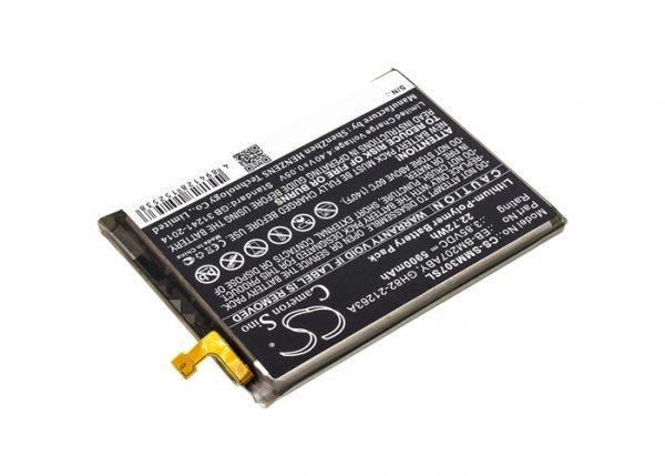 Batteri til Samsung Galaxy M30s mfl - 5.900 mAh