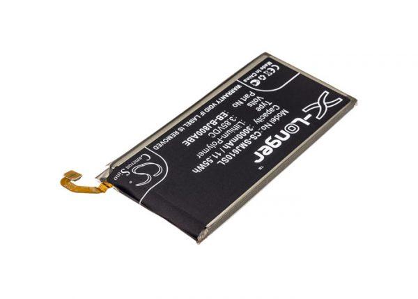 Batteri til Samsung Galaxy A6 2018 mfl - 3.000 mAh