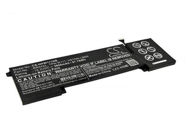 Batteri til HP Omen 15-5000NW mfl - 3.800 mAh