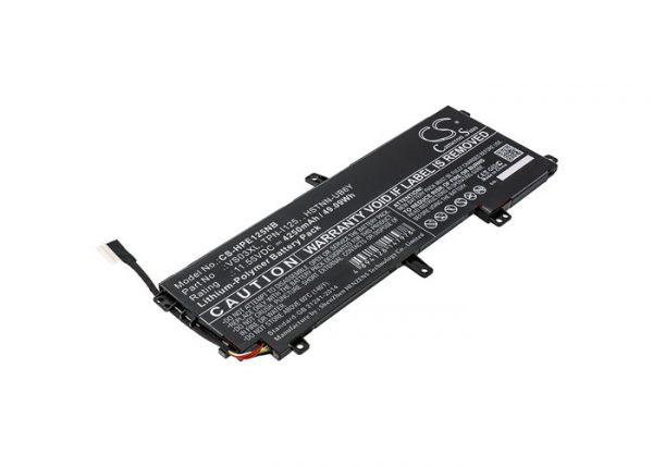 Batteri til HP Envy 15-AS000 mfl - 4.250 mAh