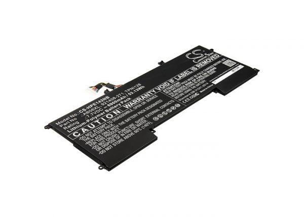 Batteri til HP Envy 13 2017 mfl - 6.900 mAh