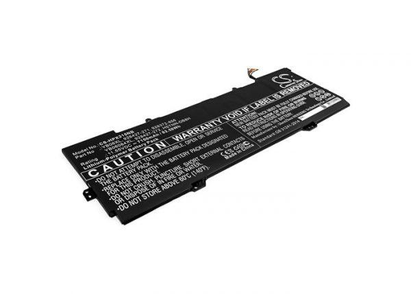 Batteri til HP Spectre X360 15-CH000NA mfl - 7.150 mAh